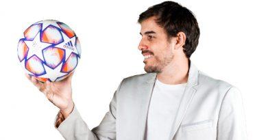 Bernardo Pontes se torna sócio da Alob Sports