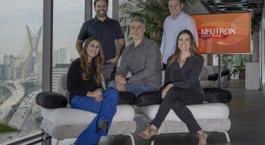 CP+B Brasil conquista conta de Neutrox