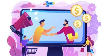 Marketing de afiliados: vendas crescem no Brasil