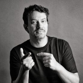 Daniel Rimoli