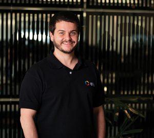 """Na Elo, a metodologia ágil foi iniciada pelas áreas de produto e canais. """"A ideia era fazer a fusão do ágil com o negócio"""", diz o diretor de finanças e estratégia da empresa, Gabriel Coelho"""