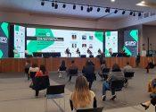 São Paulo inicia fase de 30 eventos-teste com feira de negócios
