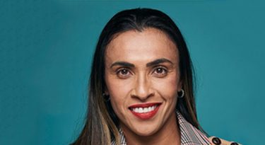 Marta reforça Latam como líder global de diversidade e inclusão