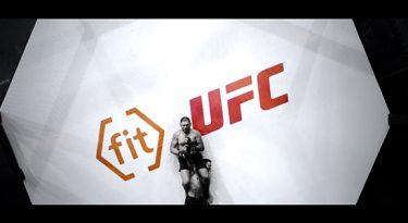 UFC apresenta linha de combustíveis com Fit