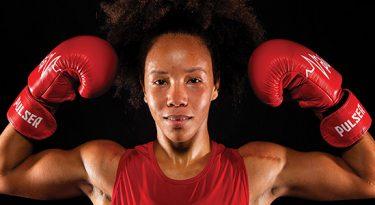 Presença feminina se consolida na Olimpíada