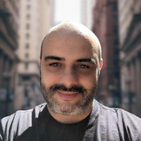 Leandro Alvarenga