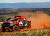 LiveSports fará transmissão do Rally dos Sertões