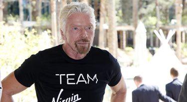 Space Billion Cowboys: Branson vai para o céu antes de Bezos