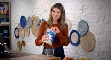 Camil renova parceria com a chef Rita Lobo