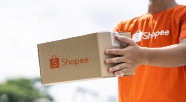 Campanhas mensais e presença na mídia: a estratégia da Shopee