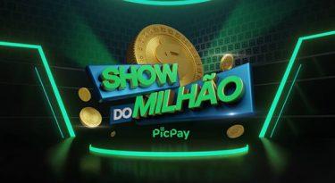 PicPay e SBT trazem o Show do Milhão de Volta