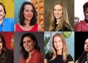 Women to Watch: conheça as 8 homenageadas de 2021