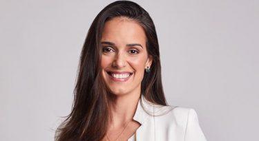 Livia Nepomuceno, ex-Fox Sports, assina com a Band