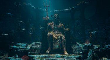 Gabriel Medina encontra Poseidon em campanha do Bradesco