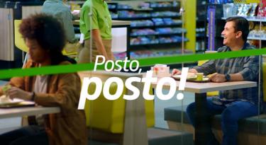 BR Distribuidora estreia campanha com Galvão Bueno