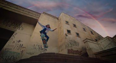 Olimpíada no Twitter: skate e surfe dominam conversas