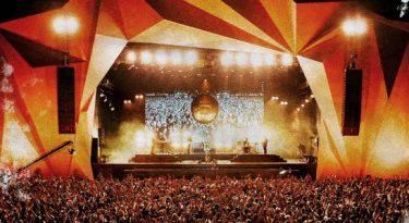 Rock in Rio cria festival em prol de um mundo melhor