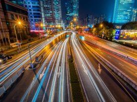 Smart cities: inovação torna mobilidade mais eficiente