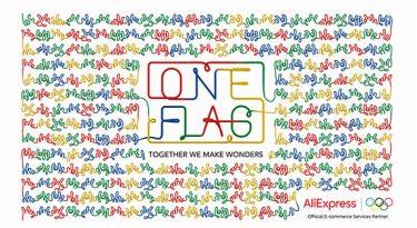 AliExpress estreia campanha global para o ciclo Olímpico