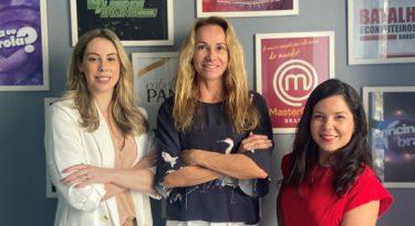 Endemol Shine Brasil amplia equipe comercial