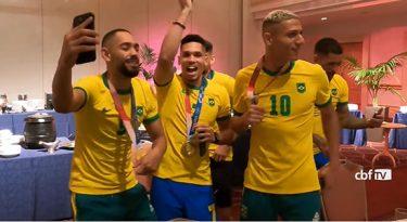 CBF quer exportar hub de experiências sobre a seleção brasileira