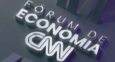 CNN retoma pilar de eventos com fórum sobre economia