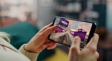 Games: a nova fronteira do digital out-of-home