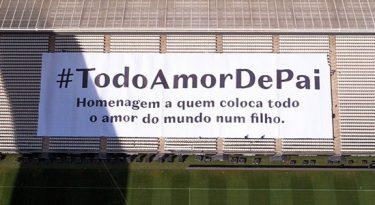 Boticário leva homenagem aos pais ao Campeonato Brasileiro
