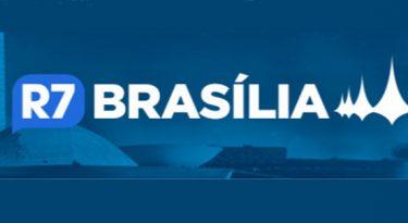R7 inaugura redação na cidade de Brasília