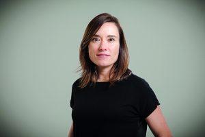 Ana Raquel Hernandes, head do RYOT Studio, da Verizon Media