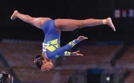 Atletas olímpicos furam a bolha e se tornam influenciadores