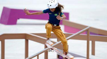 Brasil foi o terceiro país que mais se engajou com a Olimpíada no Facebook