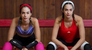 Adidas cria coleção para treino durante período menstrual