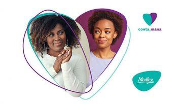 Medley convida mulheres a refletirem sobre saúde mental