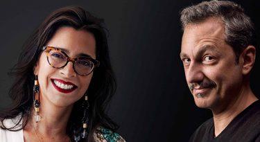 Publicis apresenta novos diretores executivos de criação