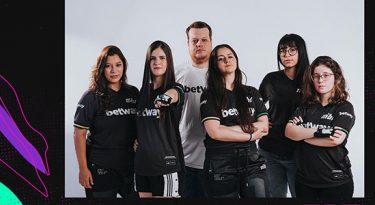Oi apresenta websérie e promove liga feminina na Game XP