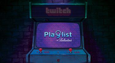 PlaYlist e Ballantine's fecham parceria de conteúdo