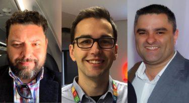 Pmweb promove executivos em marketing cloud