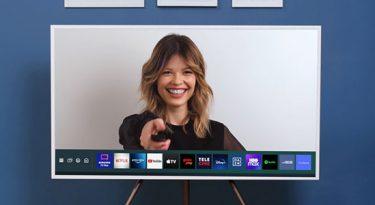 Samsung promove ação no TikTok para se aproximar da geração multitelas