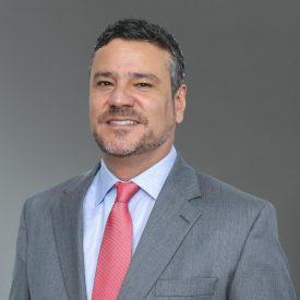 Marcus Giorgi
