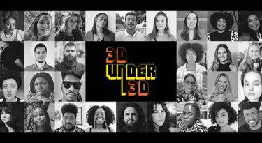Jovens talentos impulsionam diversidade e inclusão na indústria