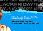 Twitter aponta as principais tendências da Black Friday