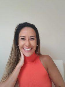 Anna Carolina Martins Teixeira lidera o Marketing de Trident, entre outras marcas na Mondelēz Brasil