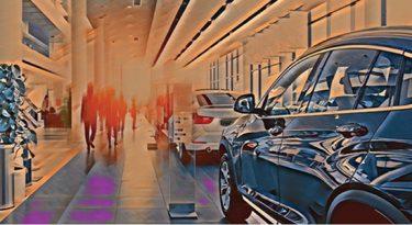 Setor automotivo vive corrida pela transformação