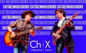 A influência de Chitãozinho & Xororó