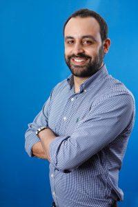 Eduardo Filho, Diretor de Marketing do GPA