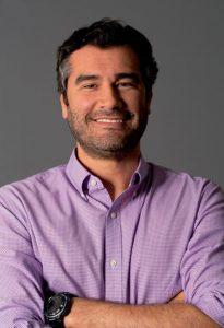 Fabio Brito, vice-presidente de Atendimento da Leo Burnett Tailor Made