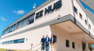 Como funciona o hub de inovação da Arezzo&Co