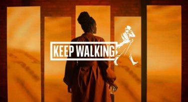 Keep Walking, de Johnnie Walker, ganha conotação social