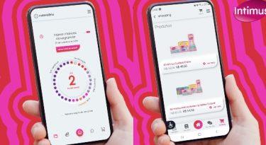 Intimus lança app para se aproximar das consumidoras